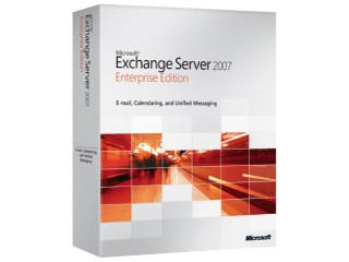 Exchange Server 2007 with Service Pack 2
