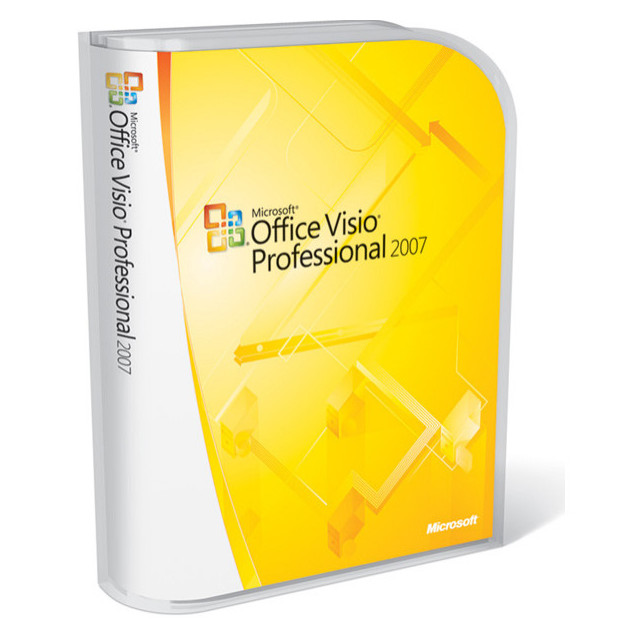 Microsoft Office Visio Professional 2007 - Click Image to Close