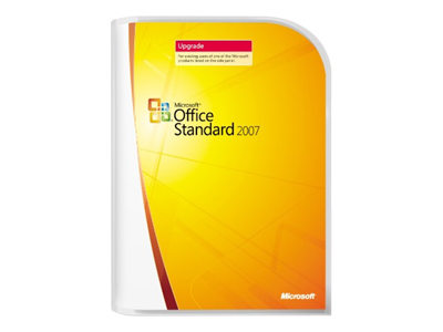 Microsoft Office Standard 2007 - Click Image to Close