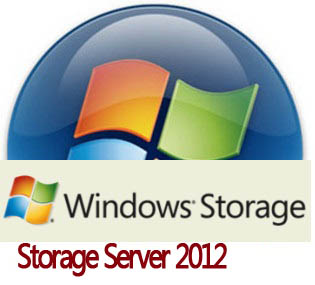 Windows Server 2012 Storage Server Standard