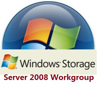 Microsoft Windows Storage Server 2008 Workgroup - Click Image to Close