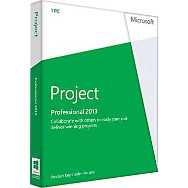 Microsoft Project Professional 2013 - Click Image to Close