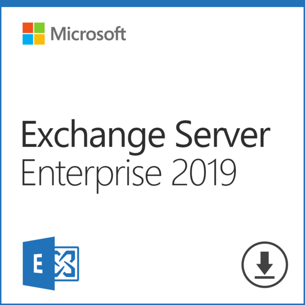 Exchange Server 2019 Enterprise