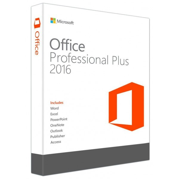Office Professional Plus 2016 - Click Image to Close