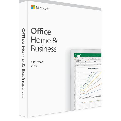 Office Home & Business 2019 for Mac - Click Image to Close